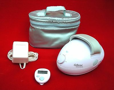 Masseur Anti-Cellulite~*PHILIPS*_Cellesse_avec Programmateur_palper_rouler_TTBE