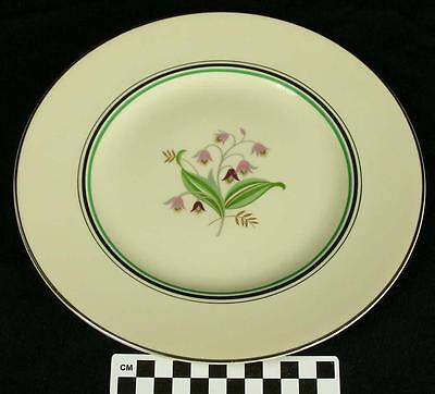 Syracuse China Old Ivory Coralbel Lunch or Small Dinner Plate (8 available) HH