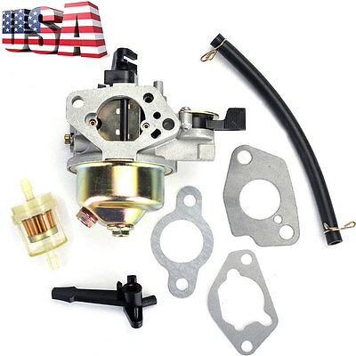 Carburetor for Honda GX240 GX270 8HP 9HP 16100-ZE2-W71 1616100-ZH9-820 Carb US