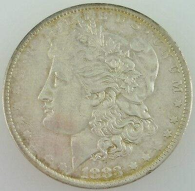 1883 O Morgan Silver Dollar U.S. Coin  ~4625~