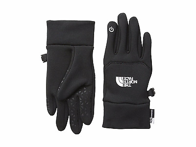 The North Face The North Face Kids Unisex Youth Etip Glove TNF Black Size Medium
