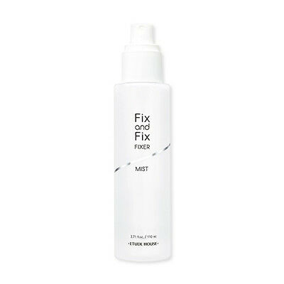 [ETUDE HOUSE] Fix and Fix Mist Fixer 110ml - Best Korea Cosmetic