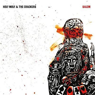Holy Moly And The Crackers - Salem (NEW CD)
