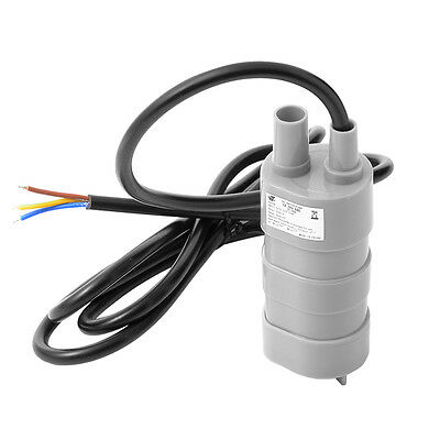 JT-500 (600L/H) JT-550 (1000L/H) 5M DC 12V Submersible Car Wash Bath Water Pump