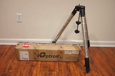 "Tripod for "" iOptron 7100-HC ZEQ25 with Polar Scope "" Free Shipping"