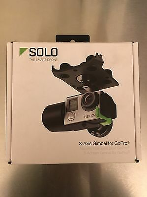 3DR Solo Gimbal GB11A (Brand New) Factory Sealed • International Ship