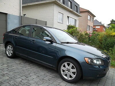 Volvo S40 1.6 D 110cv Full Option!