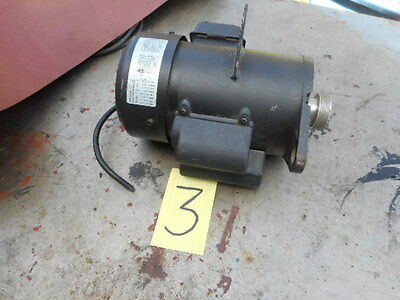 New Take-off 2 HP Single Phase 3450 120 240 Volt Electric Motor China Excellent