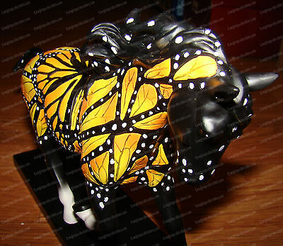 Butterflies Run Free (Trail of Painted Ponies by Enesco, 4045489) 1E / 2,132