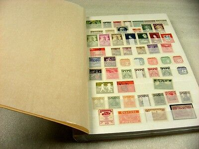 GERMANY, DDR, Excellent MINT(many NH) Stamp Collection  in a stockbook