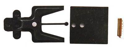 #1 Scale Flex Brackets for #820 or #920 Couplers - Kadee #882 vmf121