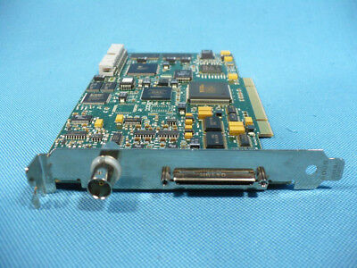 National Instruments PCI-IMAQ-1410 PCI-1410 190323A-01 PCI Video Capture Frame