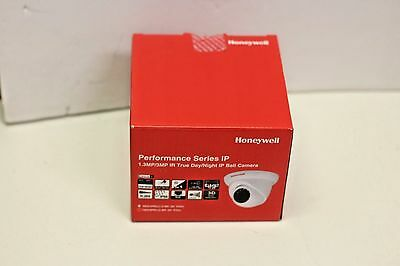 Honeywell Performance HED3PR3 Series IP 1.3mp/3mp IR True Day/Night IP Ball Cam