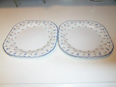 Johnson Brothers Melody Square Salad Plate