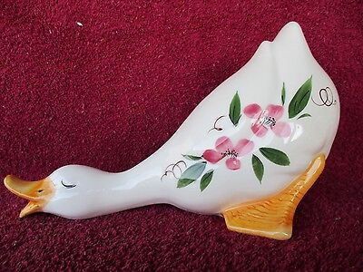 Collectible Artistic Gifts Inc, Ceramic Hand Painted Duck