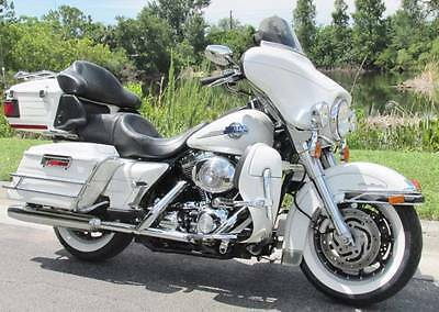 2006 Harley-Davidson Touring  2006 ULTRA CLASSIC ~ FULLY LOADED ~ LOW MILES ~ CUSTOM CHROME ~ EXC. CONDITION