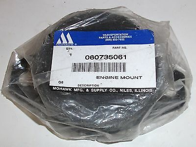 Mohawk Manufacturing Orion Bus Engine Mount 060735061