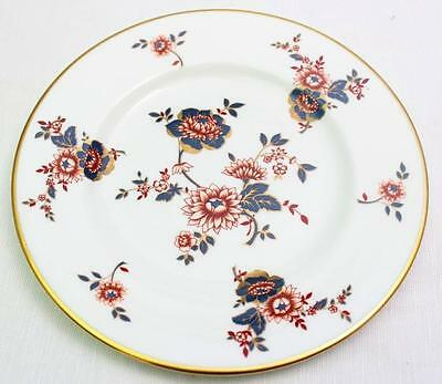 "Beautiful Coalport Khotar 8 1/8"" Salad Plate"