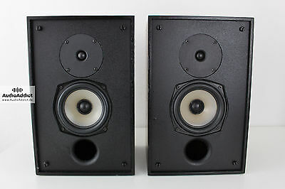 Rogers LS2/1p LS2 Studio Monitor speaker Lautsprecher Top matched pair