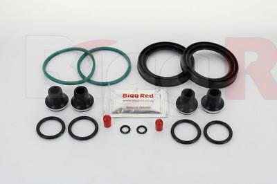 FRONT Brake Caliper Seal Repair Kit for CITROEN XANTIA ESTATE 1995-2003 (5714)