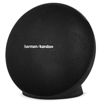 Harman Kardon Onyx Mini Portable Wireless Bluetooth Speaker System - Black