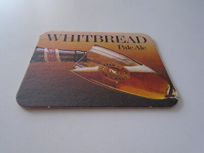 "Sous - Bock   "" Whitbread  Pale  Ale  """