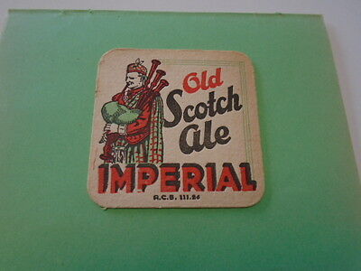 "Sous - Bock  "" Imperial ""  Old Scotch Ale"