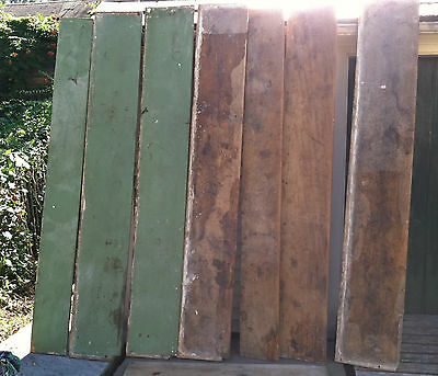 reclaimed lumber early 18th century antique buttery pantry wide pine shelves