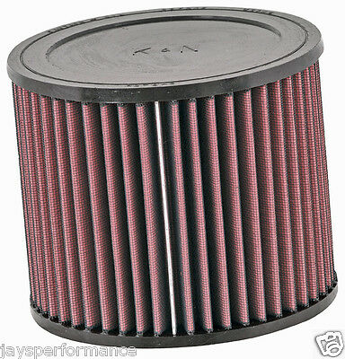 K&n Universal High Flow Air Filter Element Ru-9040