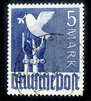 nystamps Germany Stamp # 577 Used $40