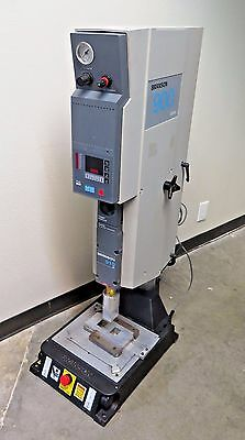 Branson 910iw Ultrasonic Plastic Welder Nice EDP # 101-162-072 Tested