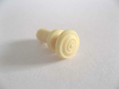 Tiny knobs, pulls, drawer, lid handles, slope, caddy  K10, faux, resin