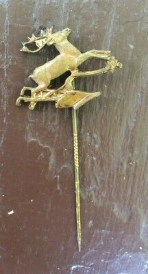 Vintage 1930's, 1940's John Deere Advertising Pin