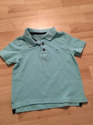 Old Navy Toddler Boys Short Sleeve Polo Size 2T