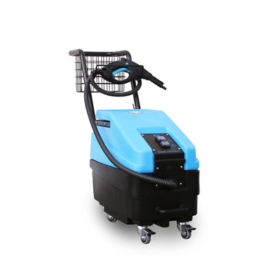 Mytee 1500 Focus Vapor Steamer Auto Detailing Steam Cleaner New 2017 Model