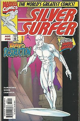 SILVER SURFER #130 (1987) Back Issue (S)
