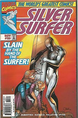 SILVER SURFER #133 (1987) Back Issue (S)