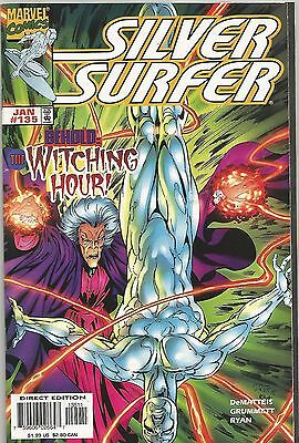 SILVER SURFER #135 (1987) Back Issue (S)