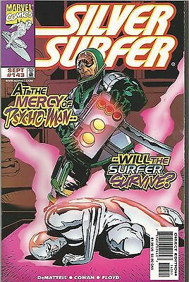 SILVER SURFER #143 (1987) Back Issue (S)