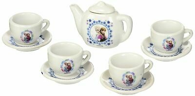 Disney Frozen 10 Piece Miniature Tea Set