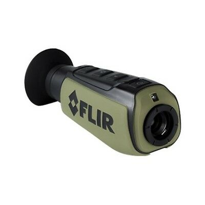 FLIR Scout II 320 lightweight thermal imaging camera For Wildlife, Hunting