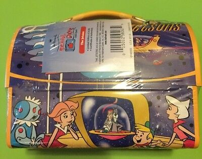 1999 Hallmark School Days Lunchbox The Jetsons Limited Edition 18015/24500
