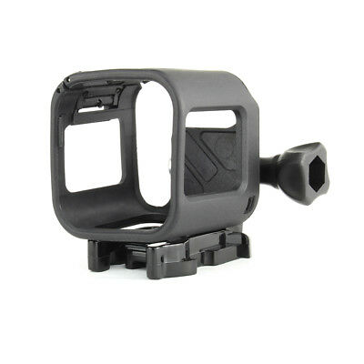 New Low Profile Frame Housing Cover Case Mount for GoPro Hero 4 Hero 5 Session