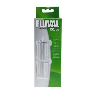 Fluval Mini Pressurised CO2 Diffuser Aquascaping / Planted Aquarium Fish Tanks