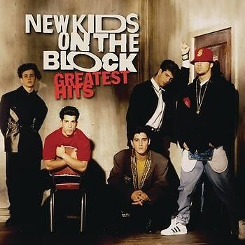 NEW KIDS ON THE BLOCK Greatest Hits CD BRAND NEW Best Of