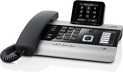 Gigaset DX800A Multi-line Colour Display Bluetooth All In One Telephone