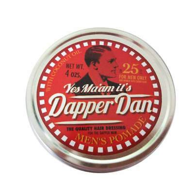 Dapper Dan Men's Pomade Haarpomade 100 ml