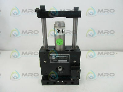 Destaco Pst-4-3 Pneumatic Cylinder Actuator *used*