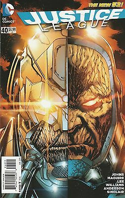 The Darkseid War Complete Set + Specials/Justice League 40-50 New 52/Geoff Johns