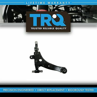 Control Arm Stamped compatible with 2007-2012 Hyundai Elantra Front Lower Right Side w//bushing